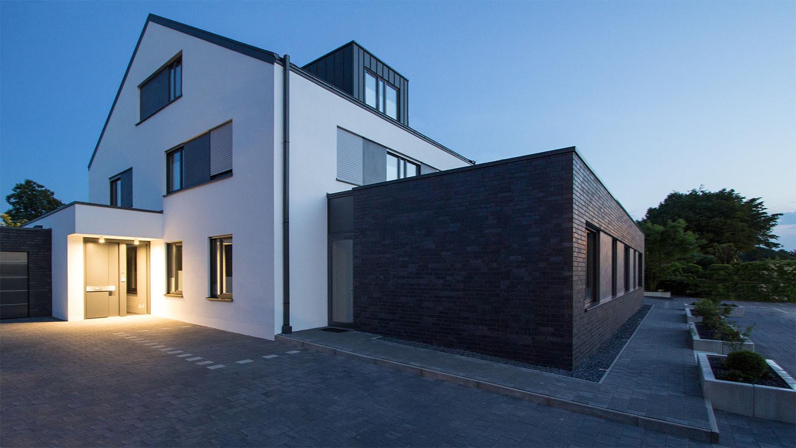 HRG | architekturbüro thomas mischo